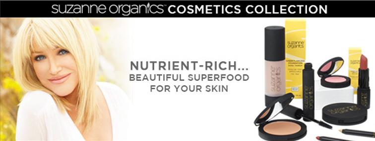 Organic Natural Facial Care Body Skin